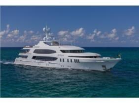 2010 Trinity Motor Yacht