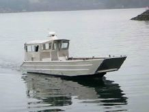 2018 Custom Landing Craft
