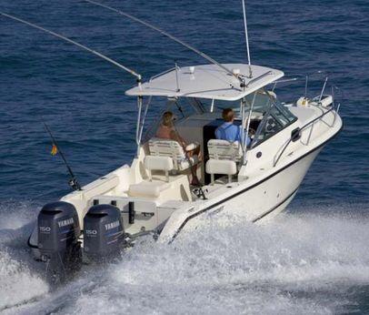 2006 Pursuit 2570 Offshore