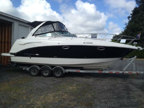 2008 Chaparral Signature 290