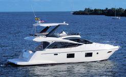 2014 Astondoa 52 FLY