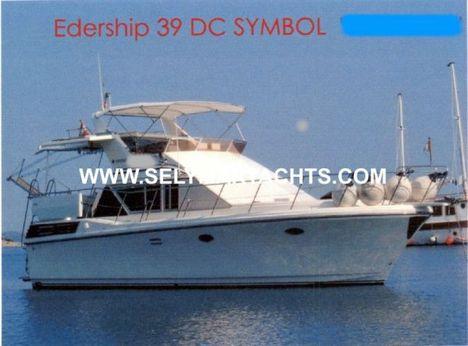 1989 Edership Trawler 39-41 DC