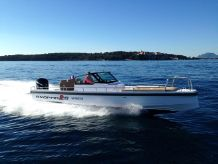 2015 Axopar Boats 28 Open