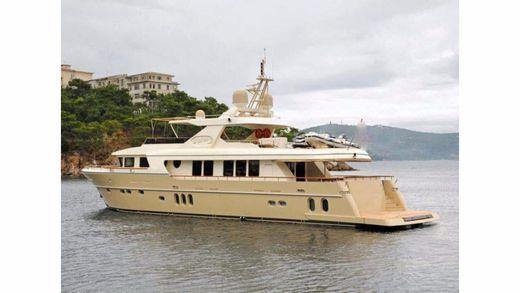 2010 Trawler Motor Yacht 29M