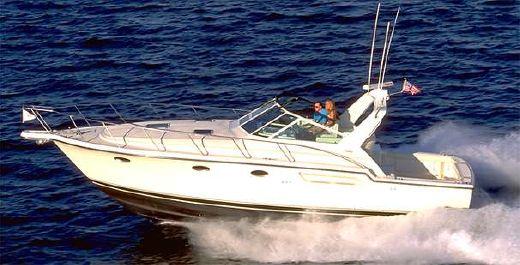 1995 Tiara 3700 Open
