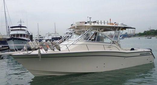 2007 Grady White 330 EXPRESS