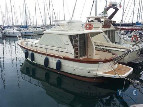 2001 Cantieri Navali Sciallino Sciallino 34
