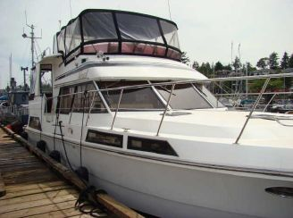 thumbnail photo 0: 1988 Vantare Aft Cabin