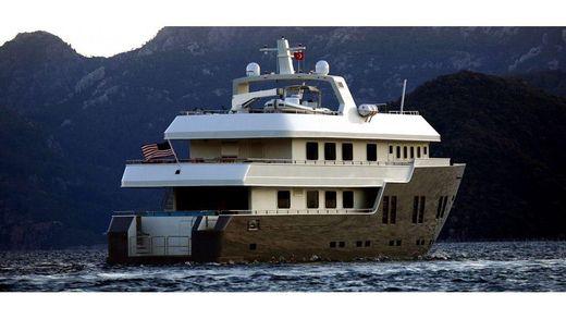 2011 Explorer Class Motoryacht