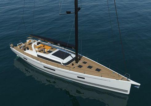2015 X-Yachts X6