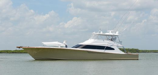 2014 Spencer Yachts Custom Carolina Sportfish