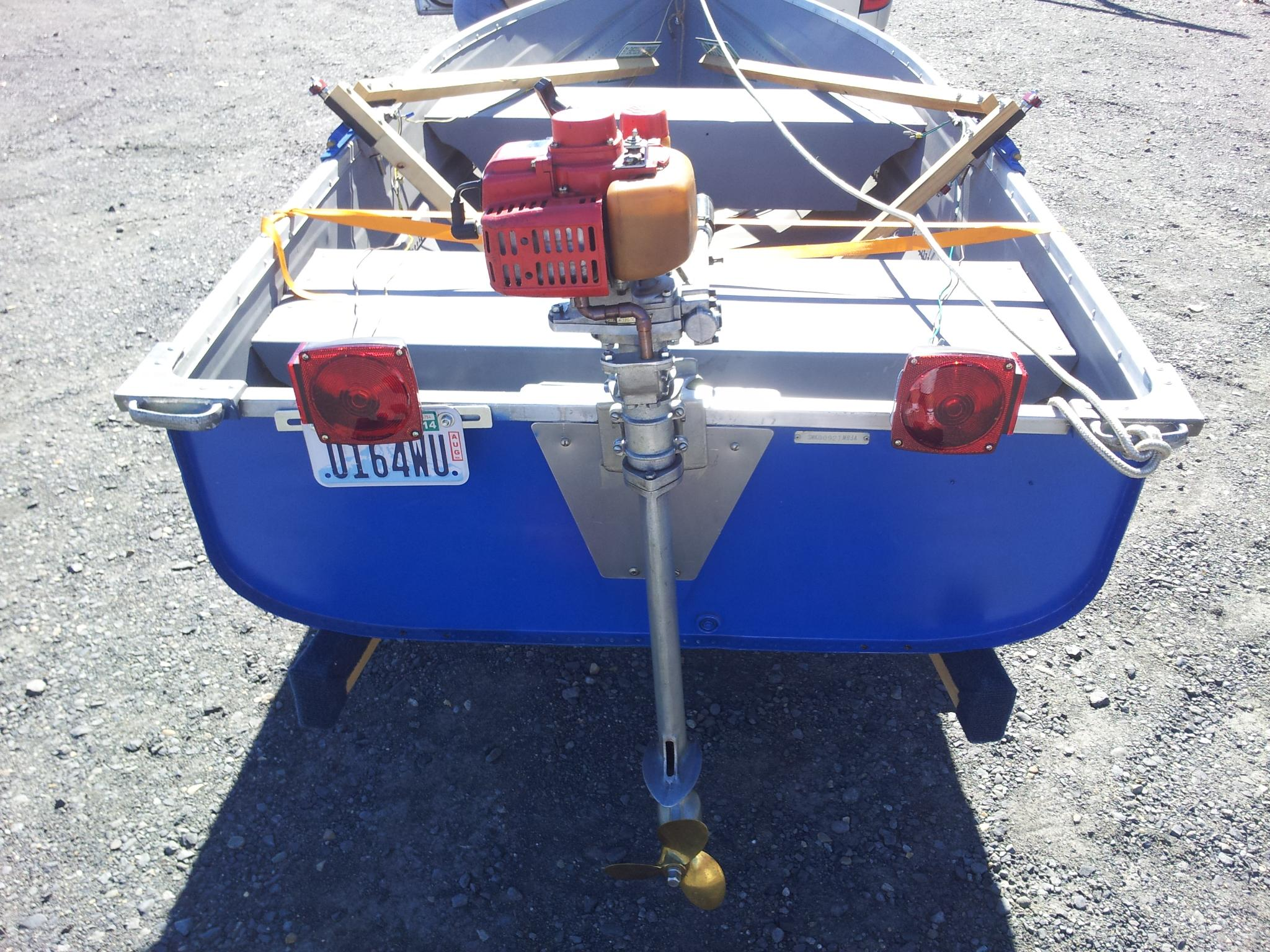 Aluminum boat dealers in portland or for Used aluminum fishing boats on craigslist