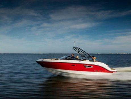 2016 Sea Ray 230 SLX