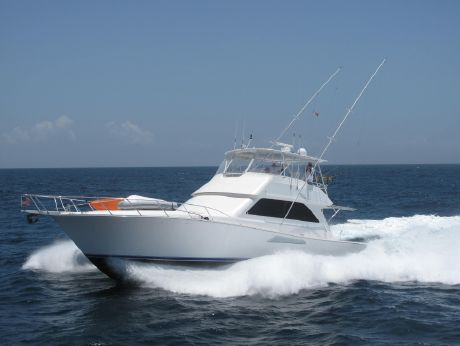 2004 Viking Yachts Convertible