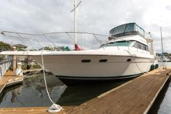 1992 Silverton 46 Motor Yacht