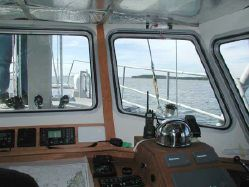 photo of  58' Lyman-Morse Trawler -