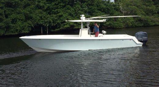 2009 Contender 35 ST