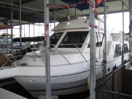 1995 Harbor-Master 400 Coastal