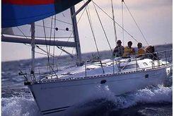 1996 Jeanneau Sun Odyssey 45.1