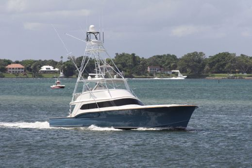 2004 Paul Mann Custom Carolina Sportfish