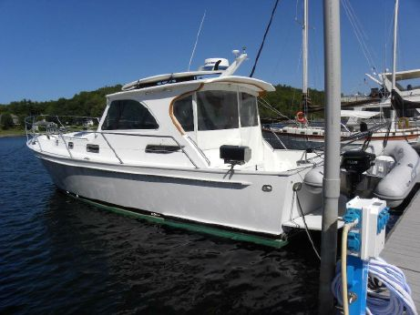 2003 Legacy Yachts Sport Express