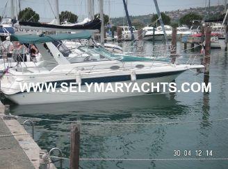 1997 Sea Ray 270 DA Sundancer