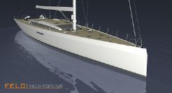 2014 Ice Yachts ICE 100