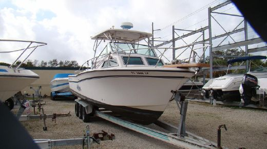 1986 Grady-White 250 SAILFISH