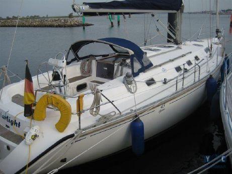 1998 Dufour Yachts 43