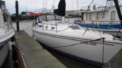 1989 Catalina 36 MK l