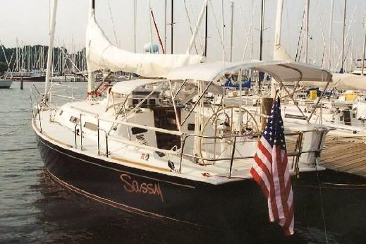 2000 J Boats J32