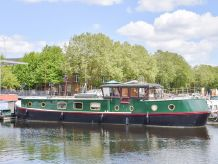 2009 Dutch Barge Luxemotor 60ft with London mooring