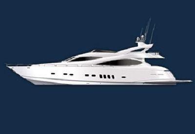 2005 Sunseeker 90 Yacht