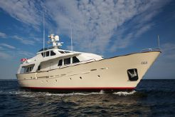 2011 Benetti Sail Division Displacement