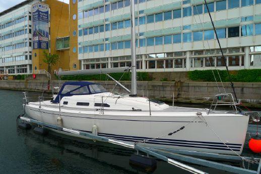 2009 X-Yachts 34