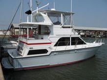 1997 Jefferson Motoryacht
