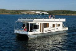 2007 Myacht 5015 Houseboat