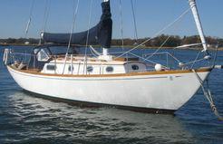 1964 Chesapeake 32