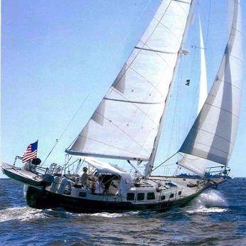 1976 Westsail Sloop