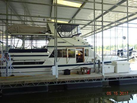1986 Jefferson 42 Aft Cabin Motoryacht