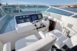 photo of  65' Pacific Mariner Motor Yacht