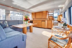 photo of  65' Pacific Mariner Motor Yacht