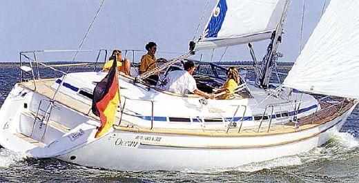 2000 Bavaria 38 Ocean