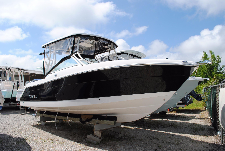 2017 robalo r247 dual console motore barca in vendita for Robalo fish in english