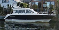 2002 Aquador 25 C