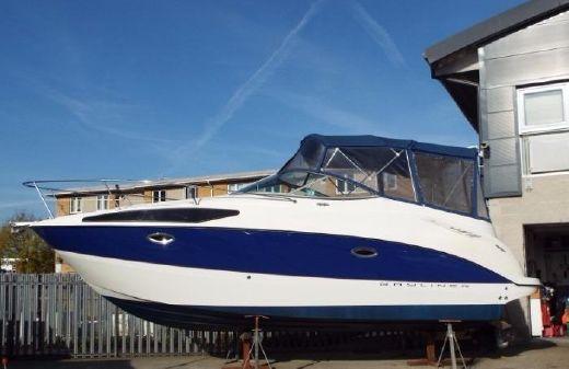 2006 Bayliner 265
