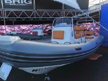 2019 Brig Inflatables Custom Navigator 610