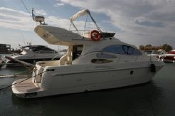 2008 Azimut 39 Evolution