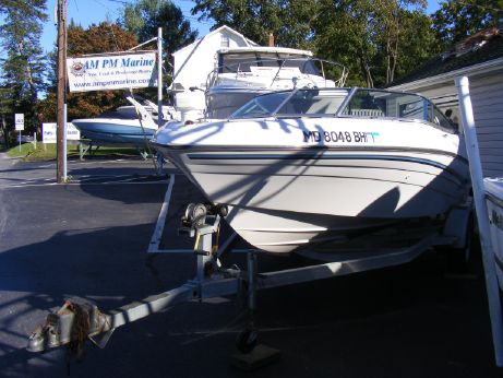 1999 Four Winns Horizon 180