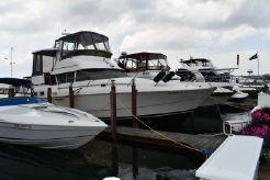 1994 Silverton 34 Aft Cabin Motor Yacht